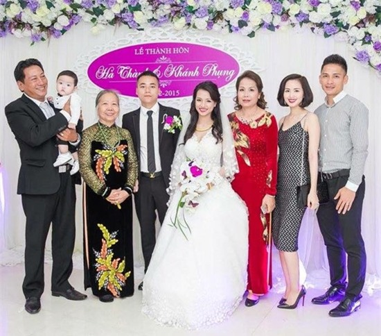chuyện làng sao,sao Việt,Maya,Tâm Tít,em chồng Tâm Tít