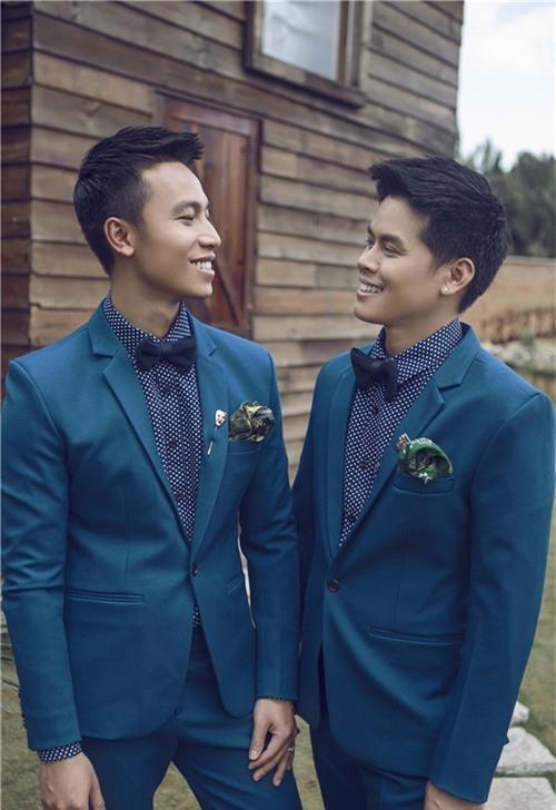 Không chỉ nước ngoài, showbiz Việt cũng có loạt nghệ sĩ đã công khai mình là người đồng tính - Ảnh 2.