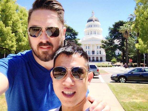 Không chỉ nước ngoài, showbiz Việt cũng có loạt nghệ sĩ đã công khai mình là người đồng tính - Ảnh 7.