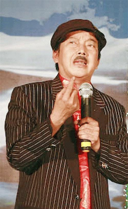 Danh hài Khánh Nam qua đời ở tuổi 52 - Ảnh 1.