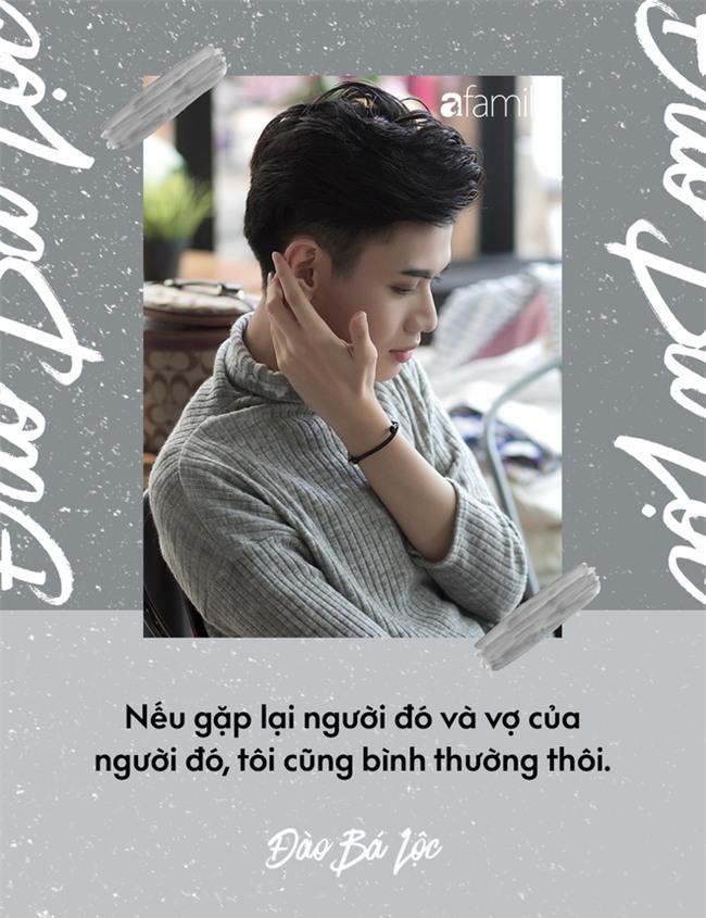 Đào Bá Lộc lên tiếng trước nghi án từng yêu Trấn Thành: Người trong cuộc sẽ không trách tôi! - Ảnh 6.