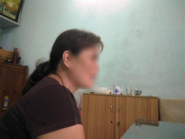 Bé gái 16 tuổi bị anh rể dùng vũ lực để hiếp dâm đã sinh con gái được 10 ngày tuổi - Ảnh 3.