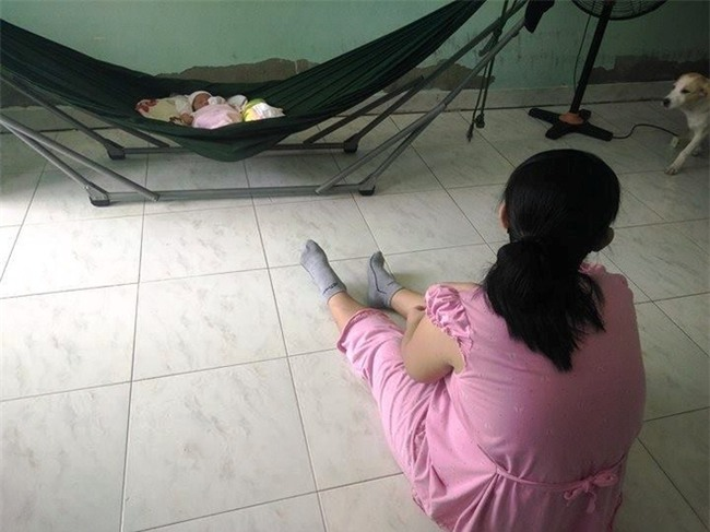 Bé gái 16 tuổi bị anh rể dùng vũ lực để hiếp dâm đã sinh con gái được 10 ngày tuổi - Ảnh 5.