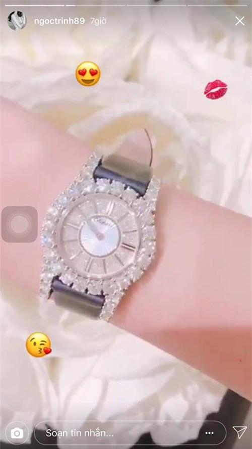Kỷ niệm sinh nhật tuổi 29, Ngọc Trinh chi 2 tỷ để sắm loạt đồ hiệu tự tặng bản thân - Ảnh 5.