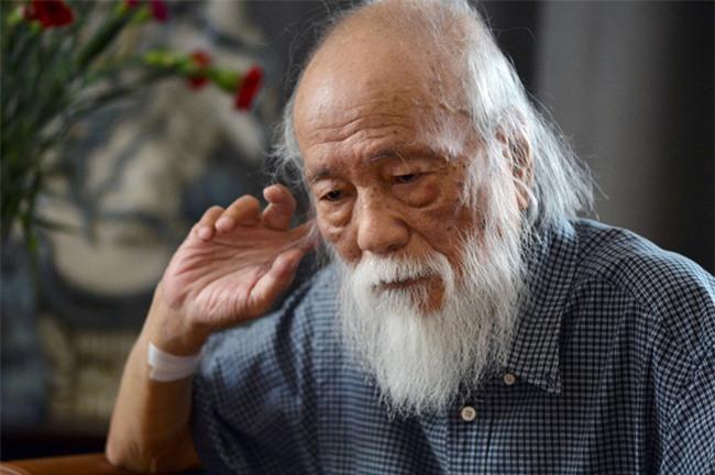 PGS Van Nhu Cuong: Truong Luong The Vinh khong ha khac hinh anh 1