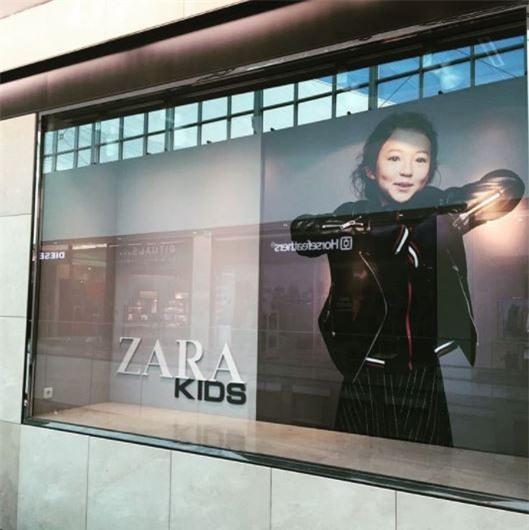 Bé gái Hàn lai Mỹ, mẫu ruột của thương hiệu thời trang đình đám Zara Kids là ai? - Ảnh 4.
