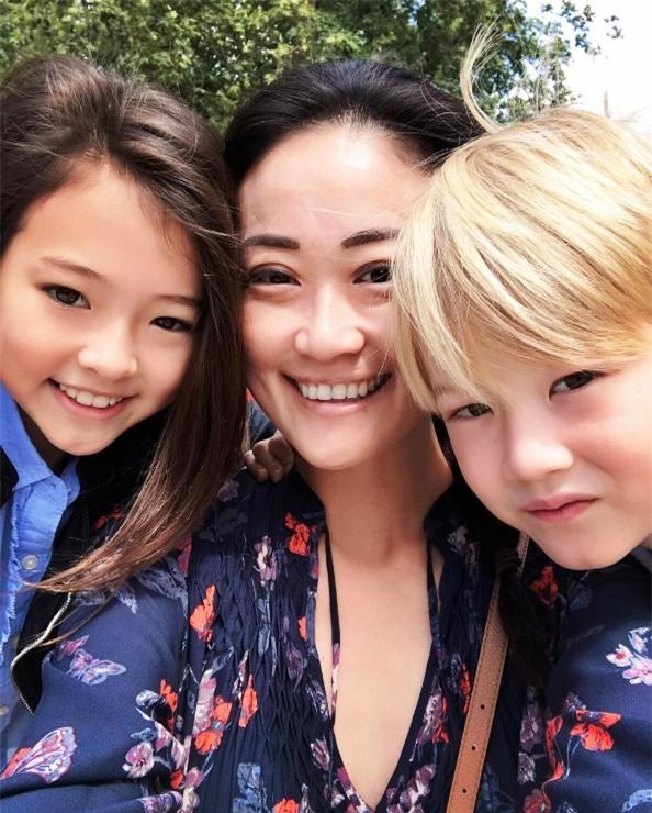 Bé gái Hàn lai Mỹ, mẫu ruột của thương hiệu thời trang đình đám Zara Kids là ai? - Ảnh 7.