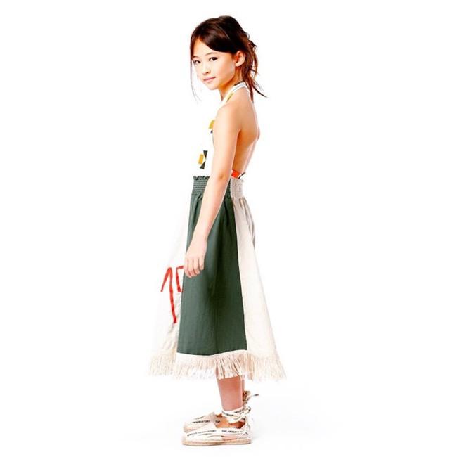 Bé gái Hàn lai Mỹ, mẫu ruột của thương hiệu thời trang đình đám Zara Kids là ai? - Ảnh 12.