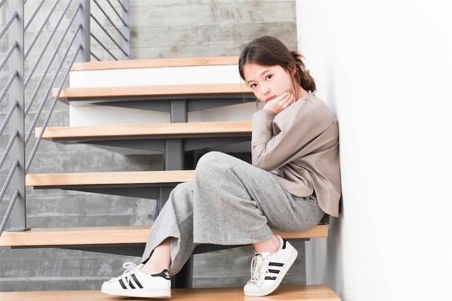 Bé gái Hàn lai Mỹ, mẫu ruột của thương hiệu thời trang đình đám Zara Kids là ai? - Ảnh 13.