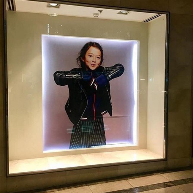 Bé gái Hàn lai Mỹ, mẫu ruột của thương hiệu thời trang đình đám Zara Kids là ai? - Ảnh 14.