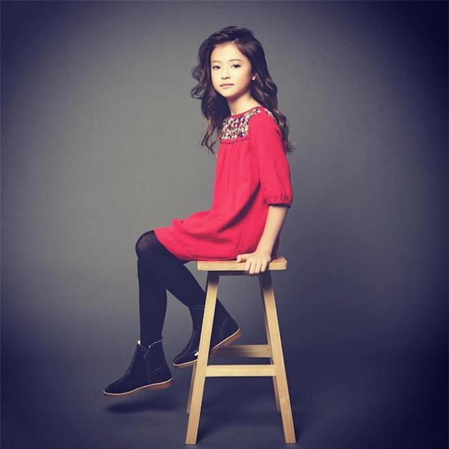 Bé gái Hàn lai Mỹ, mẫu ruột của thương hiệu thời trang đình đám Zara Kids là ai? - Ảnh 16.