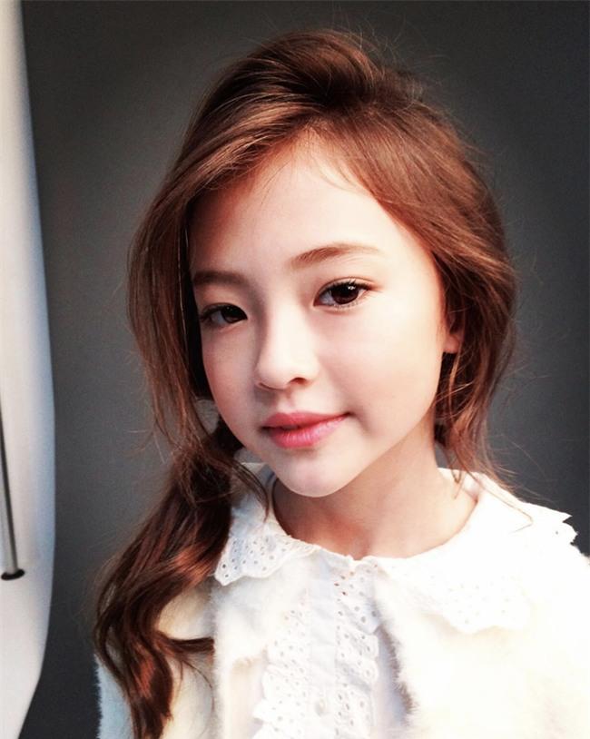 Bé gái Hàn lai Mỹ, mẫu ruột của thương hiệu thời trang đình đám Zara Kids là ai? - Ảnh 24.