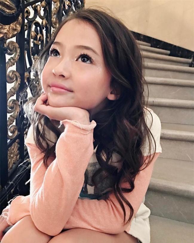 Bé gái Hàn lai Mỹ, mẫu ruột của thương hiệu thời trang đình đám Zara Kids là ai? - Ảnh 25.