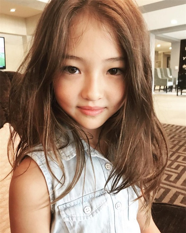 Bé gái Hàn lai Mỹ, mẫu ruột của thương hiệu thời trang đình đám Zara Kids là ai? - Ảnh 26.