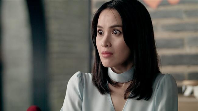Angela Phương Trinh ghen tuông khi bắt gặp Rocker Nguyễn thả thính Cindy V-5