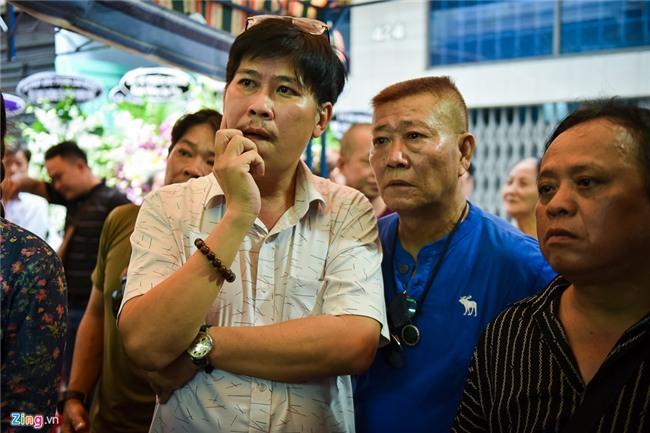 Phuoc Sang, Hong To nghen ngao den vieng nghe si hai Khanh Nam hinh anh 7