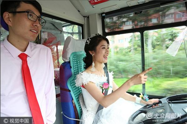 Những cô dâu bá đạo nhất hệ mặt trời khiến người xem cười quên lối-2