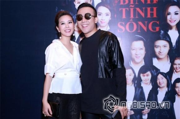 Đào Bá Lộc, MC Trấn Thành, Hoa hậu Thu Hoài,chuyện làng sao,sao Việt
