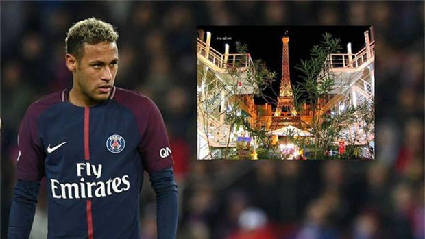 Tay chơi Neymar trở thành ông chủ hộp đêm - Ảnh 1.