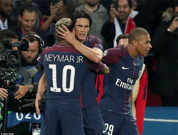 Tay chơi Neymar trở thành ông chủ hộp đêm - Ảnh 3.