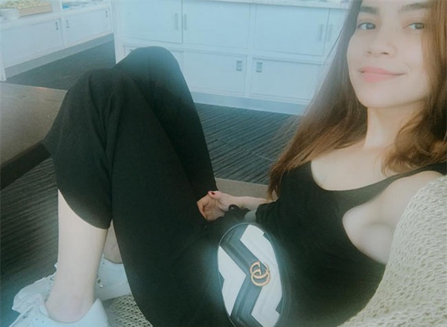 chiec tui deo that lung co gi hot ma ha ho cu dung di dung lai? - 4