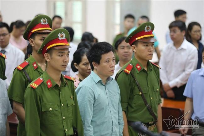 Hà Văn Thắm, Nguyễn Xuân Sơn, Oceanbank, PVN