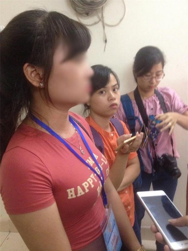 Cập nhật: Xét xử vụ cựu nhân viên ngân hàng Cao Mạnh Hùng dâm ô bé gái 8 tuổi ở Hà Nội - Ảnh 2.
