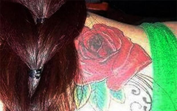Vụ giết cô gái có hình xăm hoa hồng: Hung thủ bị tuyên phạt mức án chung thân - Ảnh 2.
