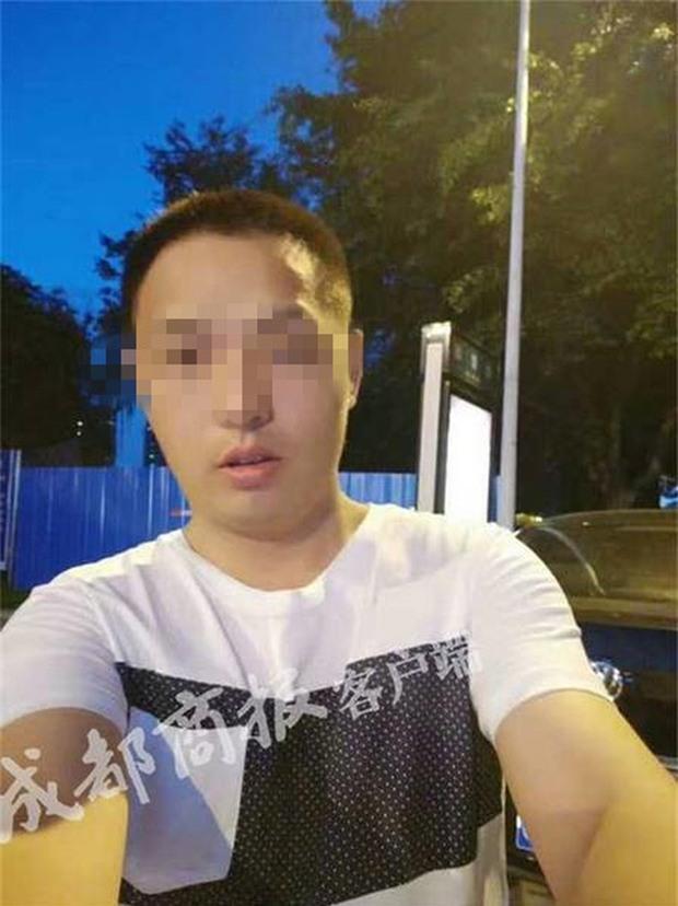 Trung Quốc: Cha mắc bệnh hiểm nghèo, con trai lên mạng quyên góp rồi ôm tiền cao chạy xa bay - Ảnh 3.