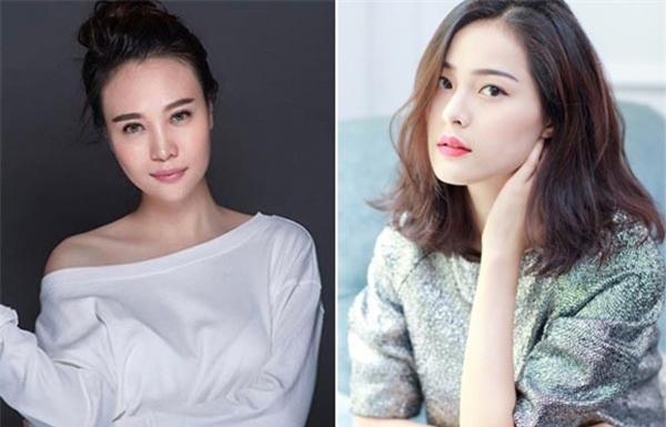 Diem chung bat ngo giua Dam Thu Trang va nguoi yeu cu cua Cuong Do la