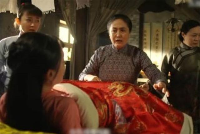 Hoàng hậu da đen xuất thân từ một nô tì dệt vải độc nhất trong lịch sử Trung Hoa phong kiến - Ảnh 5.