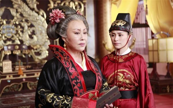 Hoàng hậu da đen xuất thân từ một nô tì dệt vải độc nhất trong lịch sử Trung Hoa phong kiến - Ảnh 6.