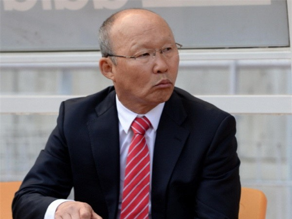 HLV Park Hang-seo: 'Toi muon dua U23 Viet Nam den Olympic 2020' hinh anh 1