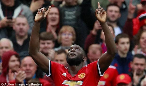 Fellaini lập cú đúp, Man Utd giành chiến thắng 4 sao - Ảnh 4.