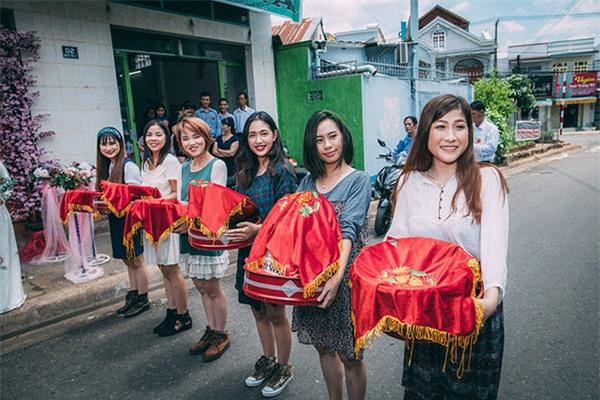 """cuoi bo voi nhung dan be trap """"lay"""" nhat mua cuoi 2017, quan khach 2 ho cung phai """"cam nin"""" - 15"""