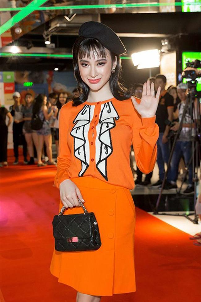 Không chọn đúng nội y đã khiến kha khá sao Việt lọt top sao mặc xấu tháng 9 - Ảnh 1.