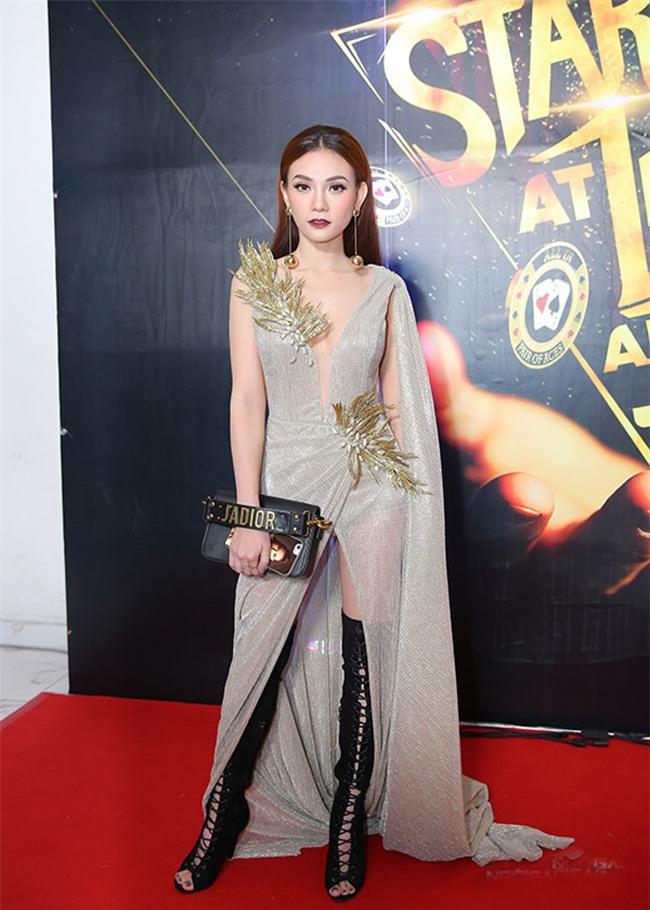 Không chọn đúng nội y đã khiến kha khá sao Việt lọt top sao mặc xấu tháng 9 - Ảnh 12.