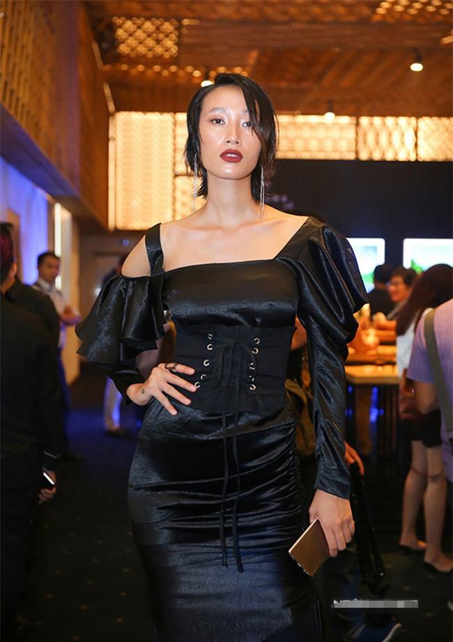 Không chọn đúng nội y đã khiến kha khá sao Việt lọt top sao mặc xấu tháng 9 - Ảnh 8.