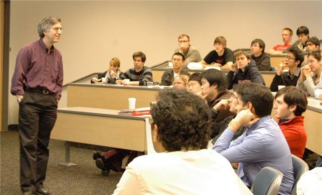 giáo dục Mỹ, Huyền Chip, ĐH Stanford