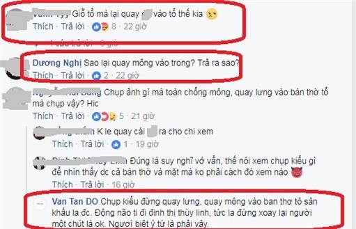 Ngoc Trinh mac kin dao gio To nghe van bi chi trich vi dang dung?