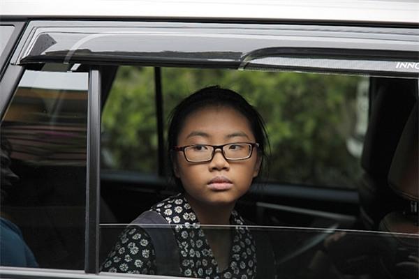 Phương Mỹ Chi khóc khi tái hiện hình ảnh thuở chưa biết gì về scandal-3