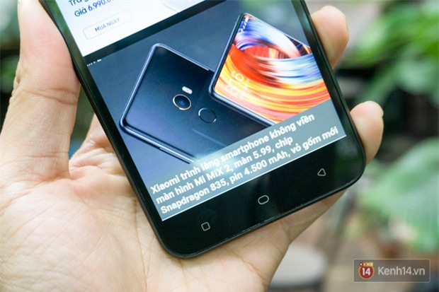 5 smartphone thú vị vừa lên kệ tháng qua, bạn cần cập nhật ngay kẻo tiếc - Ảnh 2.