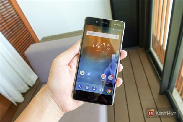 5 smartphone thú vị vừa lên kệ tháng qua, bạn cần cập nhật ngay kẻo tiếc - Ảnh 3.