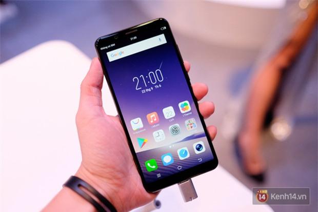 5 smartphone thú vị vừa lên kệ tháng qua, bạn cần cập nhật ngay kẻo tiếc - Ảnh 4.