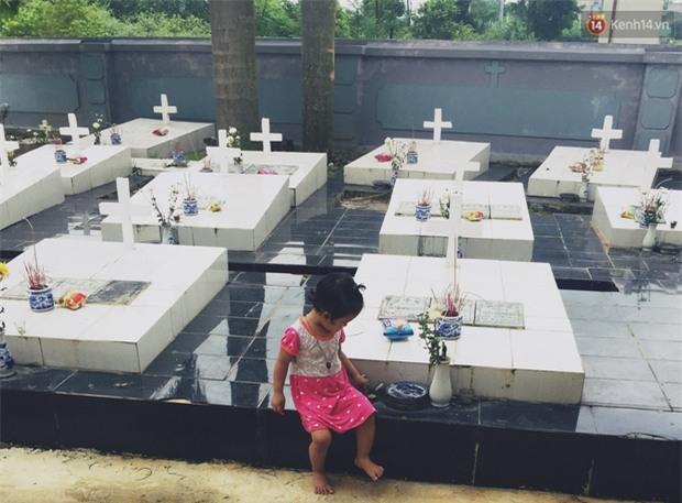 Theo chân cậu sinh viên 19 tuổi về nơi chôn cất hơn 100.000 thai nhi và dòng nhật ký đẫm nước mắt ở nghĩa trang-12