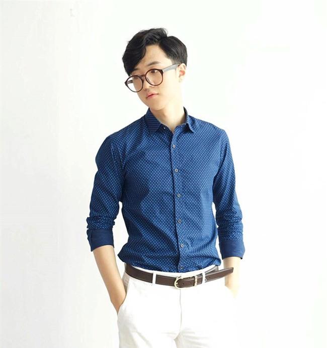 Danh tính thầy giáo người Hàn đẹp như hot boy, hát như ca sĩ khiến hội học sinh mê mệt-7
