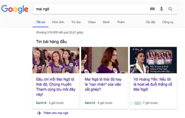 Mai Ngô là ai, hot thế nào mà bắt giám khảo Hoa hậu Hoàn vũ Việt Nam phải Google search? - Ảnh 2.