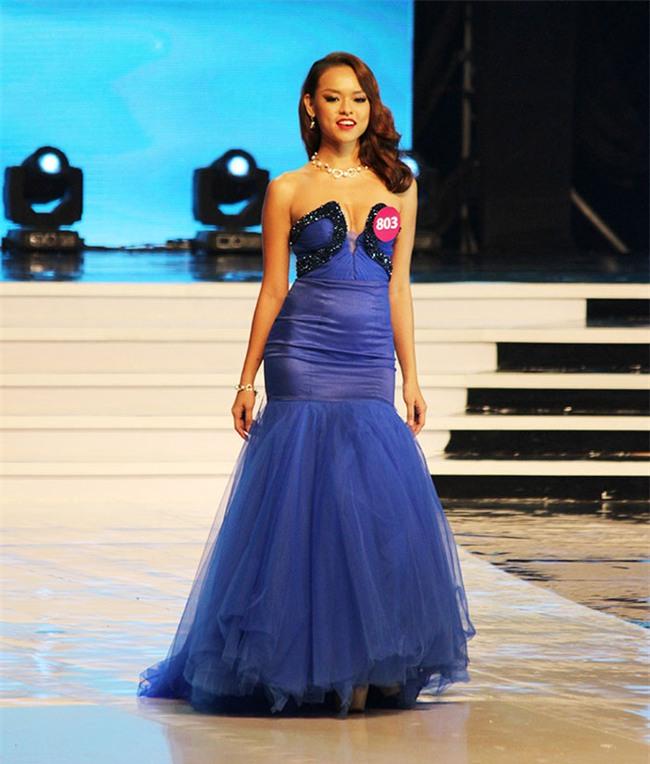 """Mai Ngô là ai, hot thế nào mà bắt giám khảo Hoa hậu Hoàn vũ Việt Nam phải """"Google search""""? - Ảnh 3."""