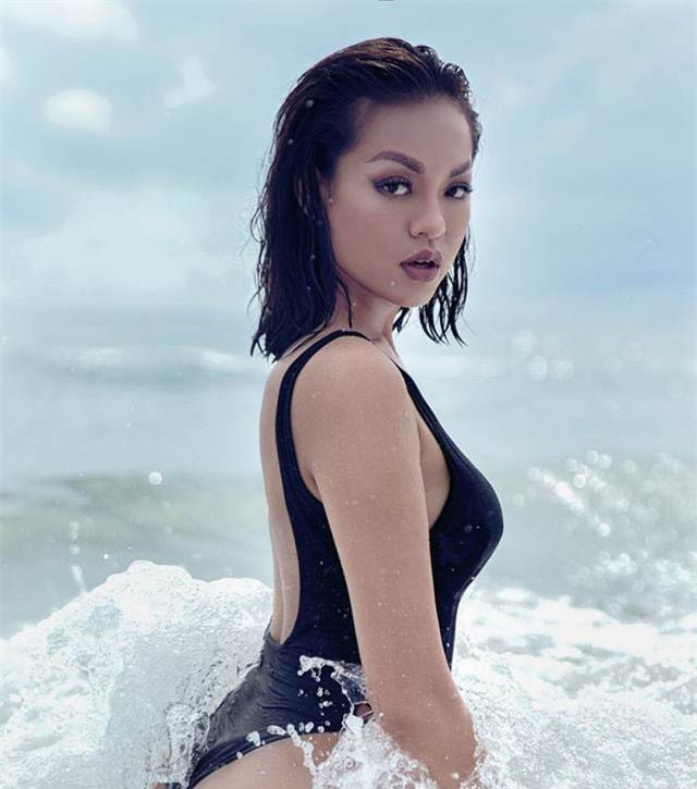 Mai Ngô là ai, hot thế nào mà bắt giám khảo Hoa hậu Hoàn vũ Việt Nam phải Google search? - Ảnh 5.