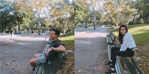 Sau đính hôn cùng Đàm Thu Trang, Cường Đôla tái hợp Hồ Ngọc Hà đưa Subeo đi học - Tin sao Viet - Tin tuc sao Viet - Scandal sao Viet - Tin tuc cua Sao - Tin cua Sao